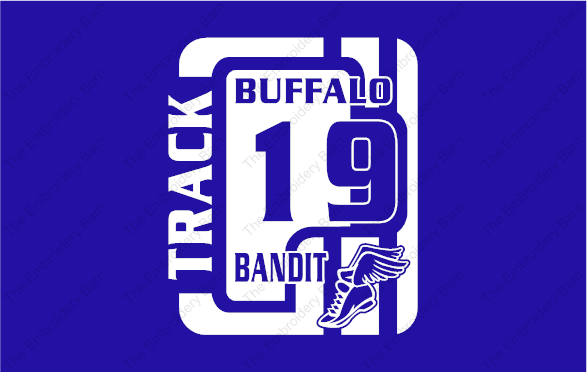 2019 Bandit Track Transfer