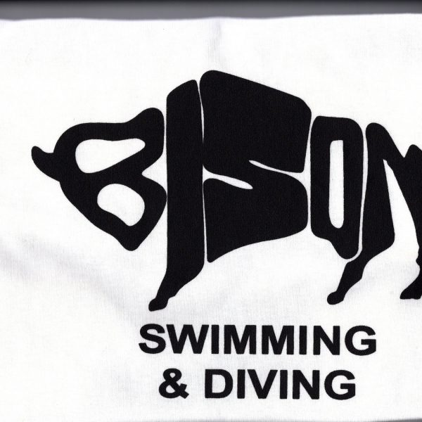 Bison Swimming & Diving