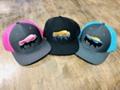 BUFFALO Caps