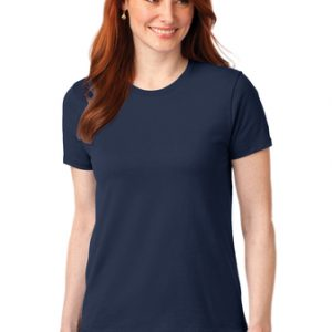 Lpc55 ladies navy
