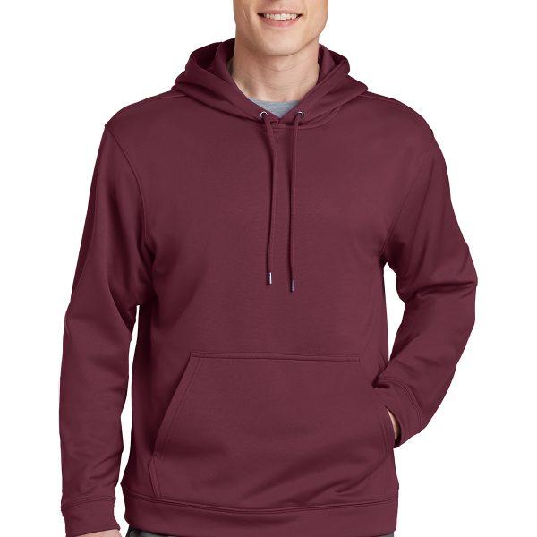 baseball hoodie f244