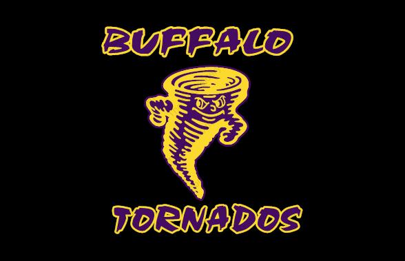 buffalo tornado logo
