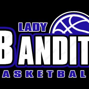 Lady Bandit Basketball