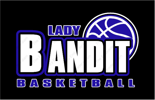 lady bandit basketball