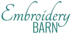 Embroidery Barn Logo