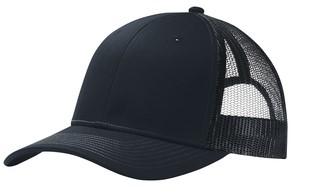 navy cap C112