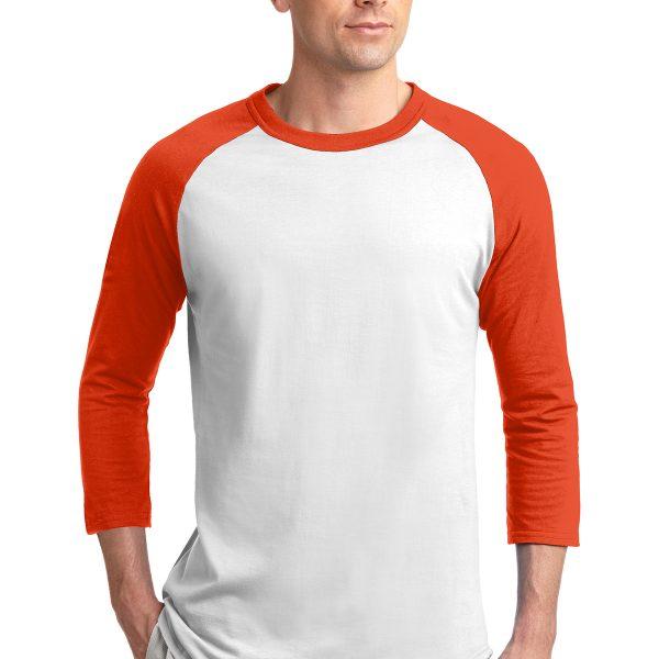 t200 raglan sleeve shirt